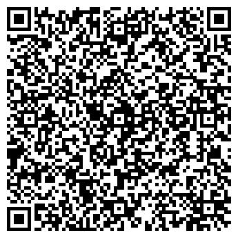 QR-код с контактной информацией организации Чернов М.В., ЧП