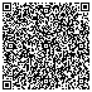 QR-код с контактной информацией организации Твой дом, ООО