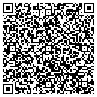 QR-код с контактной информацией организации Кушнир, ЧП
