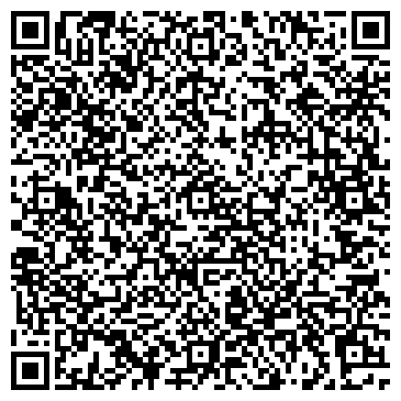 QR-код с контактной информацией организации Мир дверей и окон, ООО