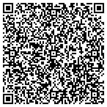 QR-код с контактной информацией организации Будстрой, ООО