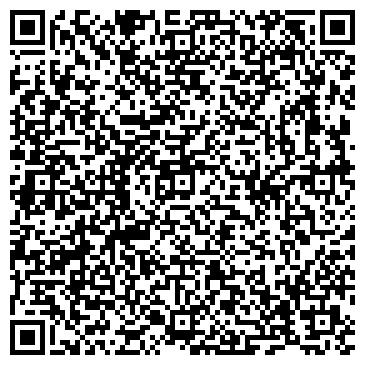 QR-код с контактной информацией организации Оконный дизайн, ЧП