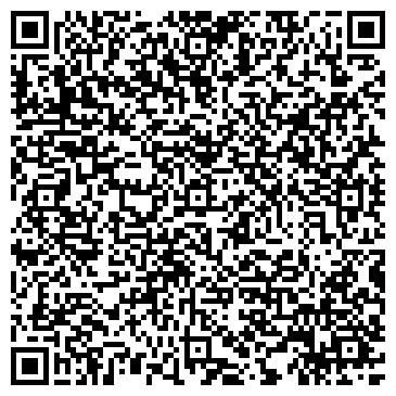 QR-код с контактной информацией организации РЦП Украина, ООО (RCP-Ukraine)
