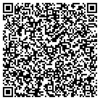 QR-код с контактной информацией организации Донблок, СПД