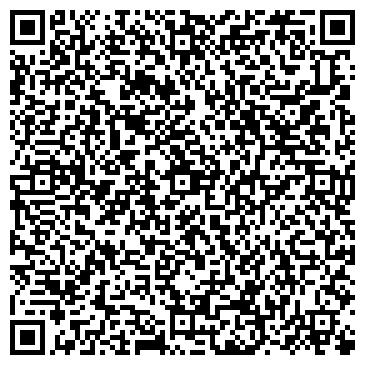 QR-код с контактной информацией организации АВТОТРАНЗИТСЕРВИС