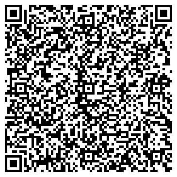 QR-код с контактной информацией организации Фоканел ЛТД, ООО