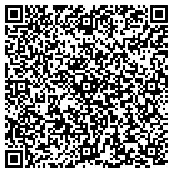 QR-код с контактной информацией организации ГЛТ, ООО