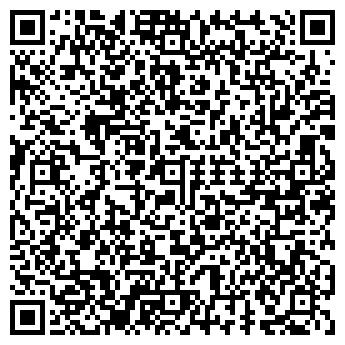 QR-код с контактной информацией организации Дверник, ЧП