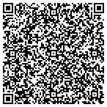 QR-код с контактной информацией организации Столярный цех, ЧП