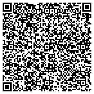 QR-код с контактной информацией организации Восток-41, ООО