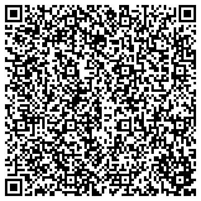 QR-код с контактной информацией организации Новоселицкая мебельная фабрика №1, КП