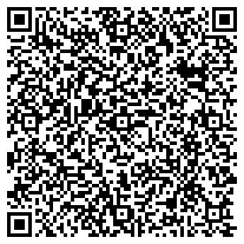 QR-код с контактной информацией организации Дячук, ФОП
