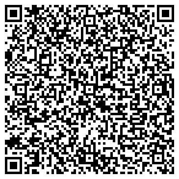 QR-код с контактной информацией организации Ателье керамики, ООО