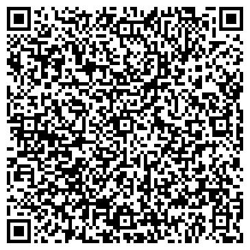 QR-код с контактной информацией организации РомеоКомп, ЧП