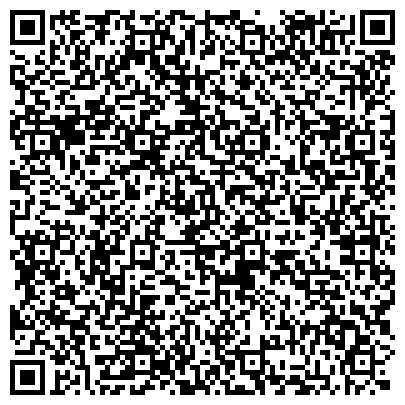 QR-код с контактной информацией организации Гурбанов, ЧП (Салон Белиссимо)