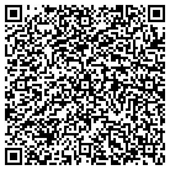 QR-код с контактной информацией организации Изотеп, ЧП