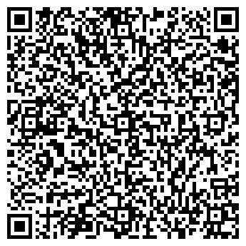 QR-код с контактной информацией организации Деас, ЧП
