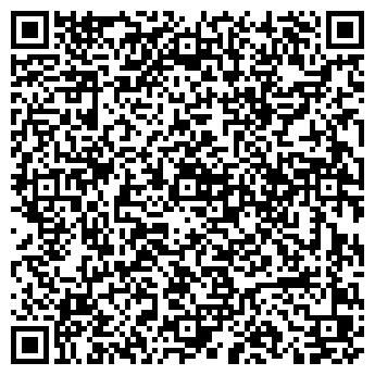 QR-код с контактной информацией организации Леспромторг, ООО