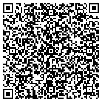 QR-код с контактной информацией организации Алекс и К, ЧП