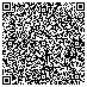QR-код с контактной информацией организации Шериф, ЧП