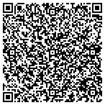 QR-код с контактной информацией организации БудЛесПром, ООО