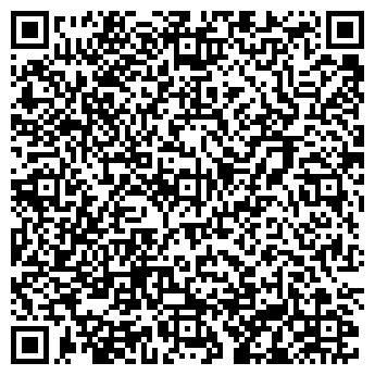 QR-код с контактной информацией организации Техновит, ООО