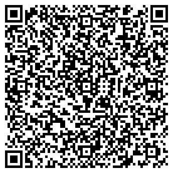 QR-код с контактной информацией организации Меридиан Буд, ЧП