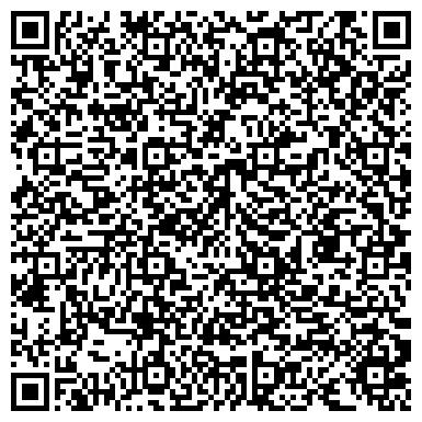 QR-код с контактной информацией организации Октябрьское лесное хозяйство, ГП