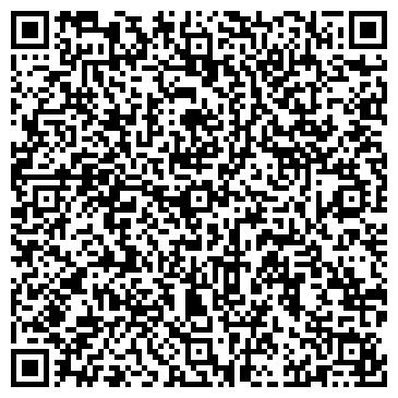 QR-код с контактной информацией организации Fishery (интернет-магазин), ЧП
