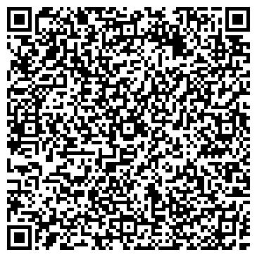 QR-код с контактной информацией организации Мебельная фабрика МВС, ЧП