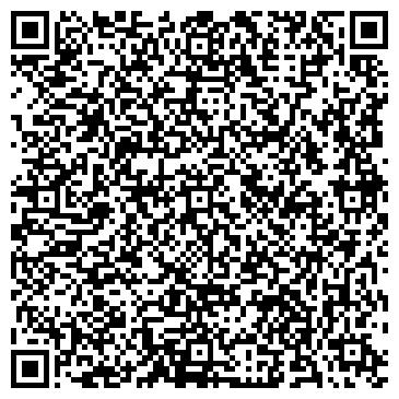 QR-код с контактной информацией организации Матяш и Матяш, ООО