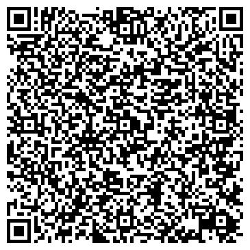 QR-код с контактной информацией организации Визир-схид, ООО
