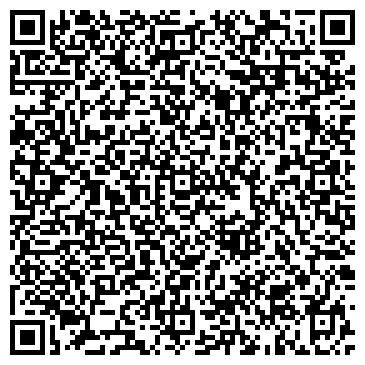 QR-код с контактной информацией организации Гринерджи Украина, ЧП