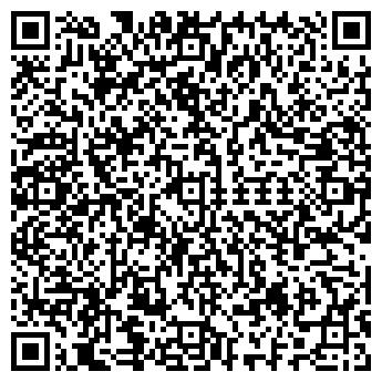 QR-код с контактной информацией организации Борзов А.Г., СПД