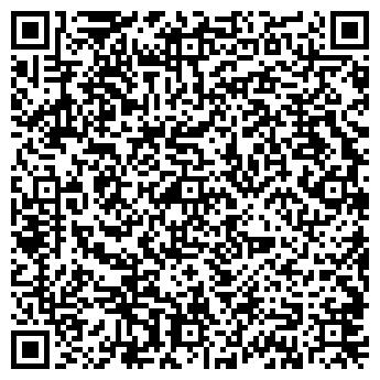 QR-код с контактной информацией организации  ООО Абаван