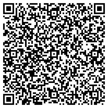 QR-код с контактной информацией организации Субъект предпринимательской деятельности СПД Романчук