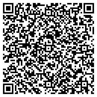 QR-код с контактной информацией организации Соболь, СПД