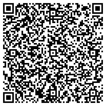 QR-код с контактной информацией организации Фанерка, СПД