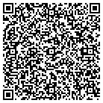 QR-код с контактной информацией организации Промбудсервис, ООО