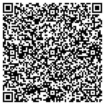 QR-код с контактной информацией организации Круиз плюс, ЧП