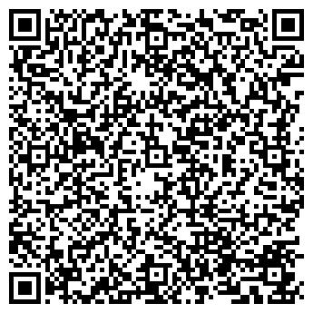 QR-код с контактной информацией организации ИП Денисенко Н.А.