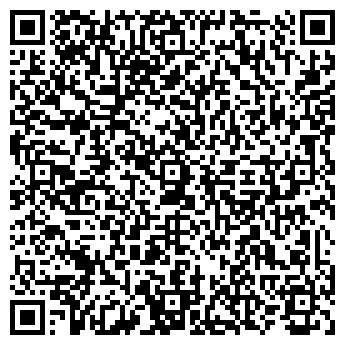 QR-код с контактной информацией организации Пилорама,ЧП