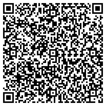 QR-код с контактной информацией организации Алина, СПД