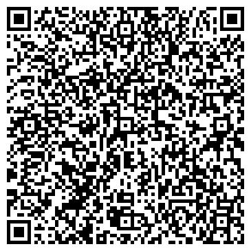 QR-код с контактной информацией организации Шаблон, ООО