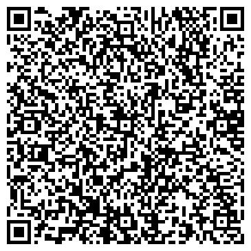 QR-код с контактной информацией организации Новый проект, ЧП