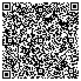 QR-код с контактной информацией организации ЛесБуд, ЧП