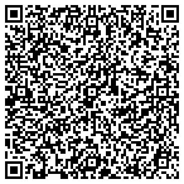 QR-код с контактной информацией организации Крона ЛТД, ООО