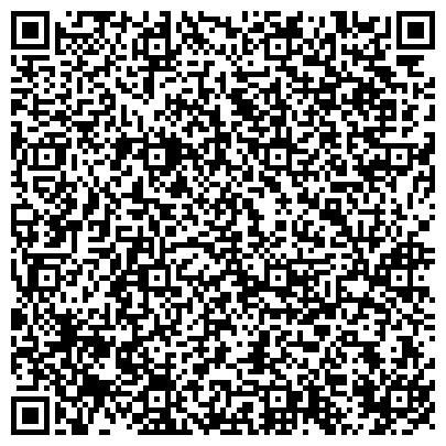QR-код с контактной информацией организации ЛОРД СПЕЦИАЛИЗИРОВАННАЯ ШКОЛА-ЛИЦЕЙ ДЛЯ ОДАРЕННЫХ ДЕТЕЙ