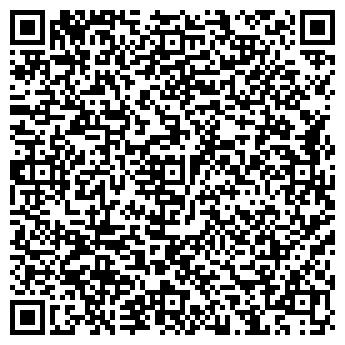 QR-код с контактной информацией организации ЭКО-ГРАНУЛ, ООО