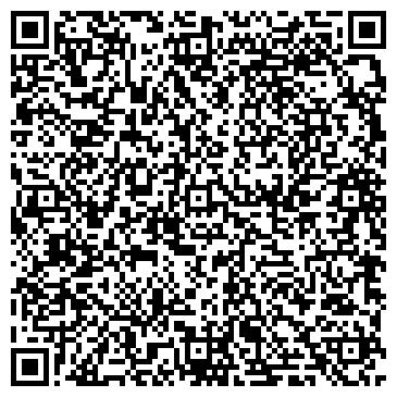 QR-код с контактной информацией организации Стимул-Ком, ЧП